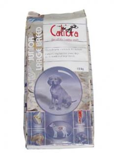 Calibra Junior Large Breed 15kg